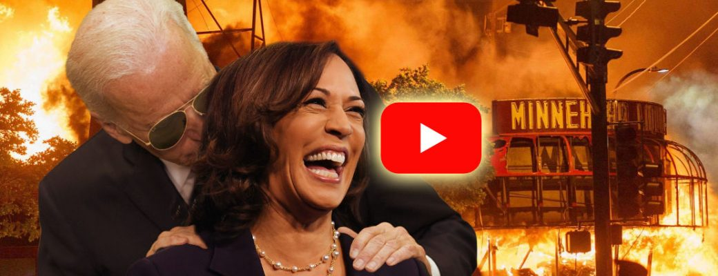 "Watch: Democalypse Now – I Love the Smell of ""Peaceful Protests"" in the Morning"
