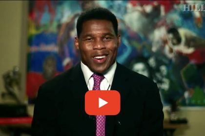Herschel Walker RNC Speech