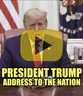 President Trump Address to the Nation