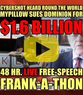 Frank-a-thon Alan Dershowitz