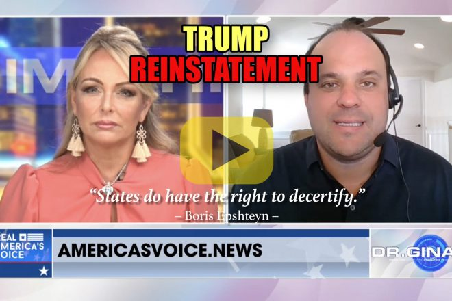 Trump Reinstatement The States Do Have the Right to Decertify