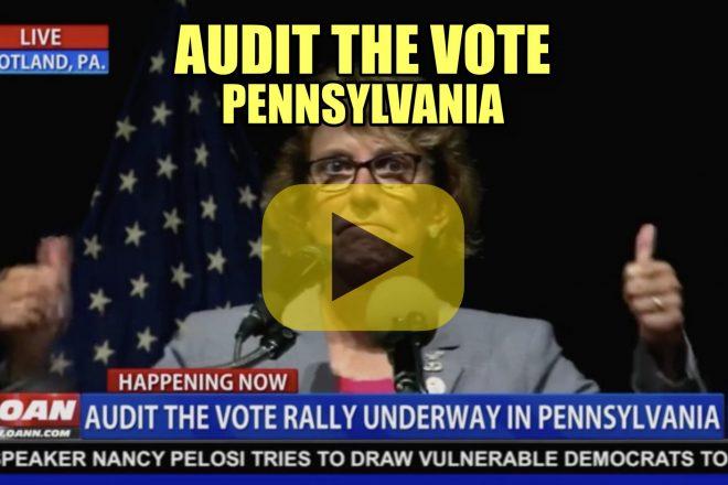 Audit the Vote Pennsylvania